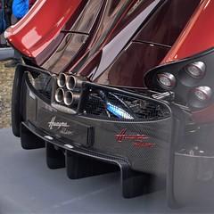 """IMG_7131 (Vainer """"John"""" Marchi) Tags: pagani huayra roadster car"""