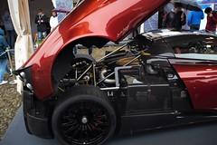 """IMG_7129 (Vainer """"John"""" Marchi) Tags: pagani huayra roadster car"""