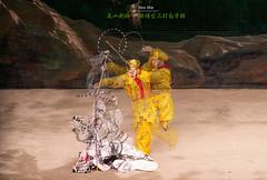 2019年05月12日 - 高山劇場 (JoeHoWin) Tags: cantonese opera 粵劇 高山劇場 孫悟空 西遊記 香港 hk hong kong 三打白骨精