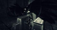 ~Eimael~ (Leïssy) Tags: fallen angel desperation fantasy