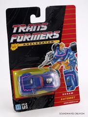 g2skrama (SoundwavesOblivion.com) Tags: transformers g2 generation 2 autobot axelerators skram