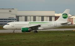 Hi Fly Malta, 9H-LOL, MSN 5085, Airbus A 319-112, 17.05.2019,  XFW-EDHI, Hamburg Finkenwerder (ex.Germania) (henryk.konrad) Tags: 9hlol hiflymalta msn5085 airbus a319112 xfwedhi hamburgfinkenwerder henrykkonrad