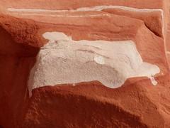 Sheep (Dan Grovemiller) Tags: sheep moenave sandstone rock