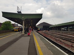 165132, 43191+43088 (Conner Nolan) Tags: 165132 43088 43191 class165 hst gwr greatwesternrailway bristoltemplemeads