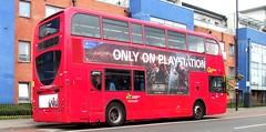 London General E88 on route 280 Rose Hill 19/05/19. (Ledlon89) Tags: bus buses london tfl transport transportforlondon londonbus londonbuses