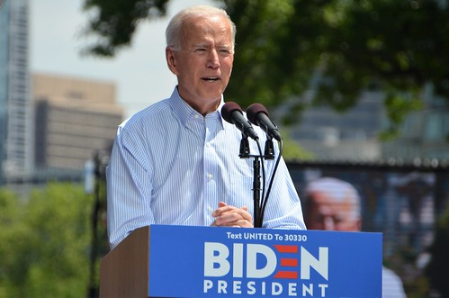 Biden42 by Michael M Stokes, on Flickr