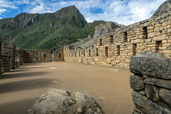 Machu Picchu Peru (Chicago_Tim) Tags: machu picchu peru inka inca city village architecture andes mountains stone citadel walls