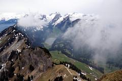 DSC01231 (WeatherMaker) Tags: schweiz switzerland hoher kasten wandern alpen alps