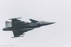 IMG_6655 (sisak.marton) Tags: aircraft jet fighter gripen hungary air force airplane