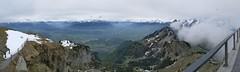 PANO_20190518_125530.vr (WeatherMaker) Tags: schweiz switzerland hoher kasten alpen wandern