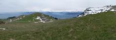 PANO_20190518_120949.vr (WeatherMaker) Tags: schweiz switzerland hoher kasten alpen wandern