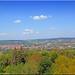 Blick auf Lauterbach/Germany