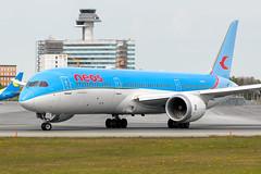 EI-NEO Boeing 787-9 Dreamliner Neos (Andreas Eriksson - VstPic) Tags: eineo boeing 7879 dreamliner neos moonflower633 milan