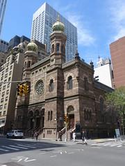 201905112 New York City Midtown (taigatrommelchen) Tags: 20190520 usa ny newyork newyorkcity nyc manhattan midtown icon city building street