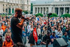 aufstehn - Ein Europa für Alle - 20190519 - Credits #aufstehn - Alexander Gotter-4676 (#aufstehn) Tags: aufstehn europawahl eu euwahl demo wien österreich eineuropafüralle