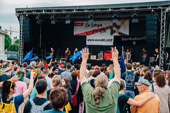 aufstehn - Ein Europa für Alle - 20190519 - Credits #aufstehn - Alexander Gotter-4704 (#aufstehn) Tags: aufstehn europawahl eu euwahl demo wien österreich eineuropafüralle