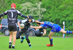 Saddleworth Rangers v Crosfields 19 May 19 -47 (Saddleworth Rangers ARLFC) Tags: saddleworth rangers crosfields under 15 rugby league north west counties northwestcounties rugbyleague under15 saddleworthrangers