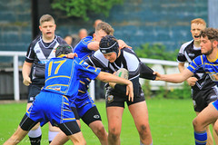 Saddleworth Rangers v Crosfields 19 May 19 -45 (Saddleworth Rangers ARLFC) Tags: saddleworth rangers crosfields under 15 rugby league north west counties northwestcounties rugbyleague under15 saddleworthrangers