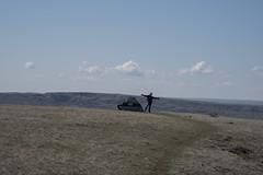 70 Mile Butte - DSC_3432a (Markus Derrer) Tags: markusderrer 70milebutte grasslandsnationalpark grasslands butte saskatchewan may