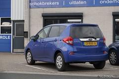 2011 Subaru Trezia (NielsdeWit) Tags: nielsdewit car vehicle 13rhx8 ede subaru trezia