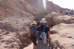Chile - San Pedro de Atacama Valle de la Luna (Alf Igel) Tags: chile sanpedrodeatacama valledelaluna valley tal mond moon mondtal moonvalley mine minning südamerika southamerica desert wüste