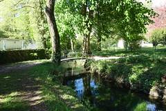 Park @ Hike around Lac de Nantua (*_*) Tags: marche walk randonnee nature montagne mountain hiking 2019 printemps spring may nantua ain france europe jura city