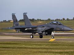 United States Air Force | McDonnell Douglas F-15E Strike Eagle | 91-0301 (MTV Aviation Photography) Tags: united states air force mcdonnell douglas f15e strike eagle 910301 unitedstatesairforce mcdonnelldouglasf15estrikeeagle usaf usafe ln raflakenheath lakenheath egul canon canon7d canon7dmkii