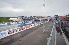 (Sam Tait) Tags: santa pod raceway england drag racing race track doorslammers
