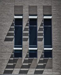 Vertical Patterns (Kool Cats Photography over 12 Million Views) Tags: streetphotography abstract architecture art artistic building canon canonef24105mmf4lis canoneos6d image lines metallic oklahoma oklahomacity outdoors photography photo shiny street structure style surface vertical verticallines windows shadows