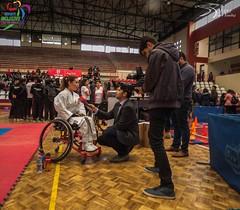 12 (JordiSobreRuedas) Tags: deportes inclusion photoshoot parakarate karate yoga coliseo laserena chile jordisobreruedas sobreruedas silladeruedas