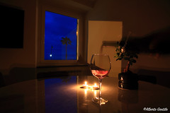 home (alberto.gentile89) Tags: canoneos 7d wine tree bonsai home experiments drink