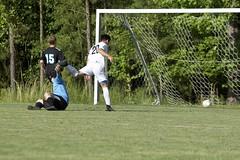 "KLEB3263 (bil_kleb) Tags: outdoor ""team sport"" ""field game"" sports actions sport youth boys men u19 virginia ""high school"" soccer tabb ths varsity"