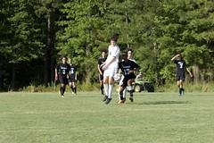 "KLEB2735 (bil_kleb) Tags: outdoor ""team sport"" ""field game"" sports actions sport youth boys men u19 virginia ""high school"" soccer tabb ths varsity"