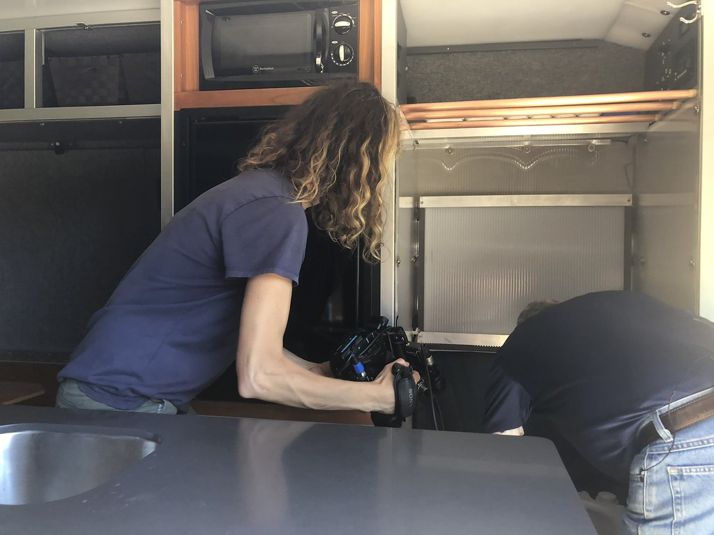 The World's most recently posted photos of vanlife - Flickr