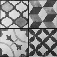 Floor Tiles... (Geraldine Curtis) Tags: floortiles yeoldejerusalem nottingham