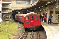 10012 Acton Town (localet63) Tags: londonunderground londontransport 10012 actontown trainno746 railtour 1938stock