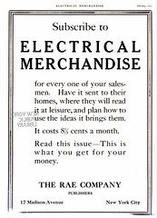 Greenwood Advertising Company (jericl cat) Tags: greenwood advertising company night lighting billboard losangeles broadway electrical merchandise magazine ad advert illumination spectacular signage