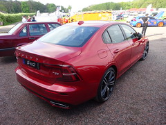 Volvo S60 T5 R Design (nakhon100) Tags: volvo s60 t5 turbo rdesign cars
