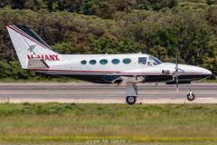 Mastercraft Cessna 425 Conquest 1 M-MANX (José M. Deza) Tags: 20190513 425conquest1 cessna gro gironacostabrava lege mmanx mastercraft planespotting spotter aircraft