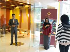 The Grand Campbell Hotel Kuala Lumpur, Kuala Lumpur: mulai Rp 254,800* / malam (VLITORG) Tags: hotel di kuala lumpur