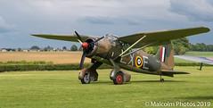 _C4A6346 (flying.malc) Tags: shuttleworth oldwarden plane planes aeroplane aeroplanes aircraft airfield ww2 war warbirds classic veteran