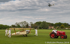 _C4A6384 (flying.malc) Tags: shuttleworth oldwarden plane planes aeroplane aeroplanes aircraft airfield ww2 war warbirds classic veteran