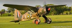 _C4A6392 (flying.malc) Tags: shuttleworth oldwarden plane planes aeroplane aeroplanes aircraft airfield ww2 war warbirds classic veteran
