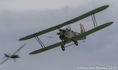 I20A7530 (flying.malc) Tags: shuttleworth oldwarden plane planes aeroplane aeroplanes aircraft airfield ww2 war warbirds classic veteran