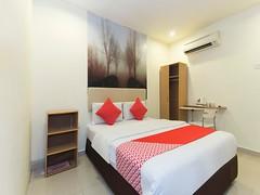 OYO 555 Victory Street Boutique Hotel, Kuala Lumpur: mulai Rp 166,600* / malam (VLITORG) Tags: oyo rooms di kuala lumpur