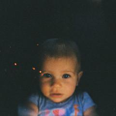 Space baby (bior) Tags: lomography babydiana 110film colortiger dianababy baby portrait