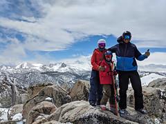 Heavenly May snow (benjaminfish) Tags: ski lake tahoe heavenly spring may 2019