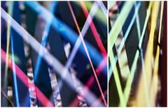 MMM Lines 2019-05-18 (5D_32A0034-5) (ajhaysom) Tags: hmmm mosaicmontagemonday useoflines vegoutcommunitygarden stkilda digitalart canoneos5dmkiii canon100mmlmacro