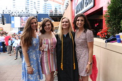 Rockhurst University Graduation 2019 IMG_0347 (klmontgomery) Tags: maria may klmontgomery klmonty rockhurstuniversity classof2019 graduation 2019