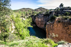 Estrechos del Mijares (Fernando Two Two) Tags: mijares rio river fiume teruel aragón paisaje landscape view panorma gudar serra sierradegudar españa spain estrechos cañón canyon
